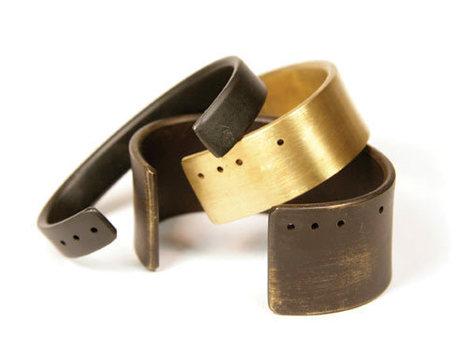 Marmol Radziner Jewelry | Art, Design & Technology | Scoop.it