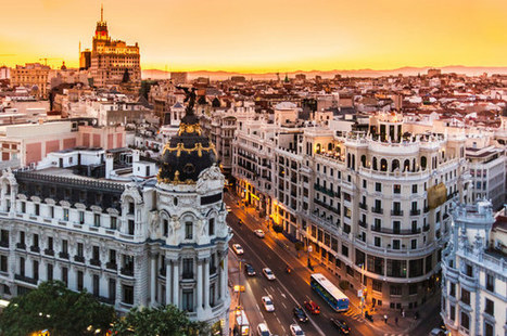 20 cosas que debes saber antes de ir a Madrid | Temas varios de Edu | Scoop.it