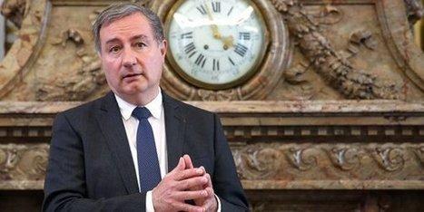 Toulouse économise 10 000 euros sur son budget cartes de voeux   Toulouse La Ville Rose   Scoop.it
