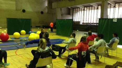 RTBF.be | L'Université de Liège organise une semaine de sensibilisation aux bienfaits du sport | L'actualité de l'Université de Liège (ULg) | Scoop.it