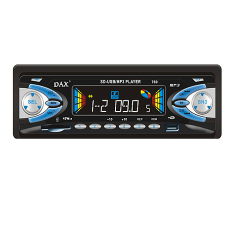 1In dash 1Din Car Audio Player and USB Port SD Card Reader Radio MP3 DVD   octeobd2   Scoop.it