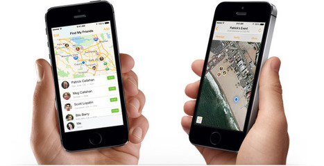 Apple Researching Geofencing Tech That Could Make ErrandsEasier | Location-Based Mobile Advertising | Scoop.it