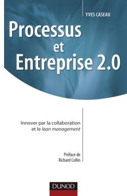 Un livre pour tout savoir sur la collaboration et le lean management - Entreprise20.fr   Les tendances de l'Entreprise 2.0   Scoop.it