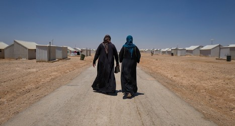 Women in the 'Islamic State': 'Till martyrdom do us part' | A Voice of Our Own | Scoop.it