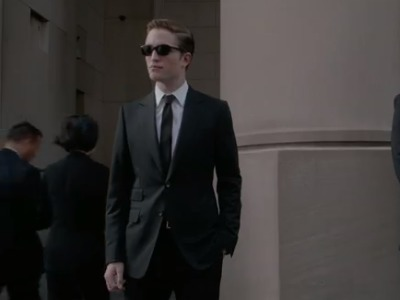 Watch The Trailer For The New Wall Street Movie Starring Robert Pattinson | TheBottomlineNow | Scoop.it