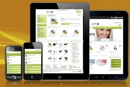Desarrollo de Aplicaciones Web | Introducción a desarrollo de aplicaciones Web | Scoop.it