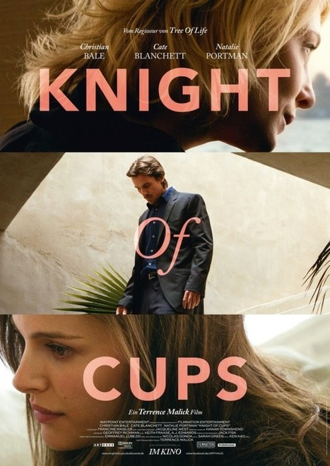 New Footage From Terrence Malick's 'Knight of Cups' Revealed In First Featurette - the Film Stage | Actu Cinéma | Scoop.it