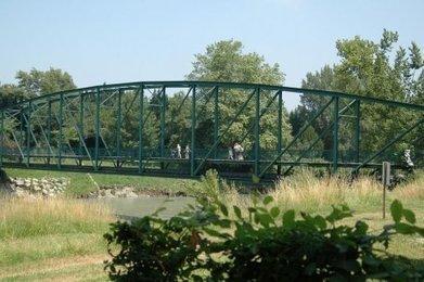 Les voies vertes à la mode - AQUITAINE | Cyclotourisme - véloroutes et voies vertes | Scoop.it