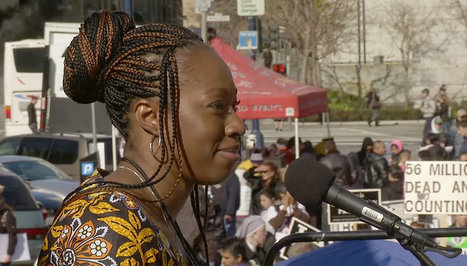 African Activist: Stop Using Western Aid to Force Leftist Values on Our Cultures | The Stream | The Boyle-ing Point | Scoop.it
