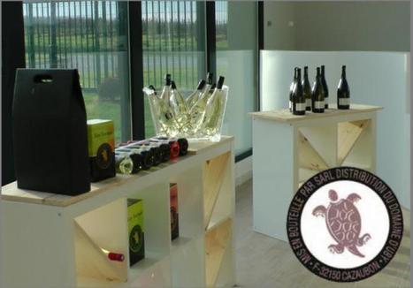 François Morel, domaine Uby : s'inspirer du bio pour faire du durable - LaDépêche.fr   Viticulture et vins   Scoop.it