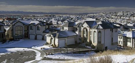 November sales slide into old patterns | Calgary Real Estate | Scoop.it