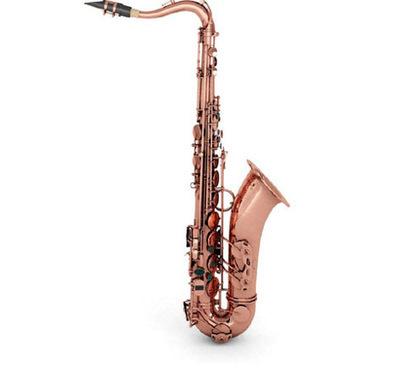 Saxophone en 3D | 3D Library | Scoop.it