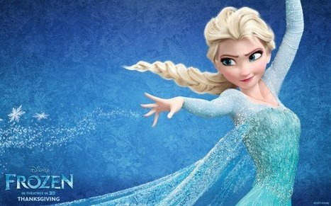 Frozen's Complicated Production Pays Off at the Oscars - Voice Over Times | Voice Overs | Scoop.it