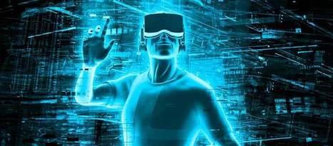 Nouveau traitement anti-douleur, la réalité virtuelle ? | Patient Hub | Scoop.it