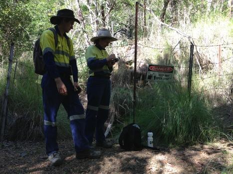 Quest 2: Abandoned Mines Inspector/ Rehabilitation Scientist | Interests | Scoop.it