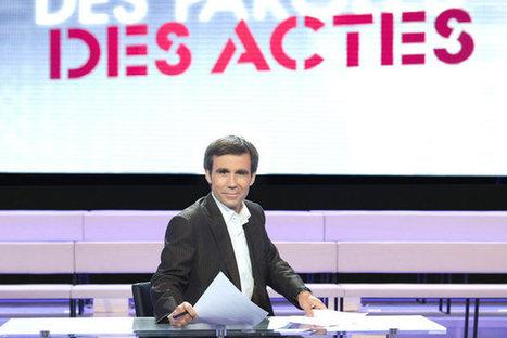 Des paroles et des actes sur France 2 Replay ce jeudi 10 octobre ... - Portail Femme | Des paroles et des actes #dpda | Scoop.it