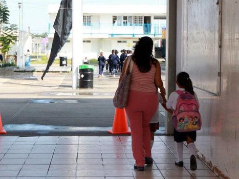 Educación va por acrecentar presupuesto de programas como Escuelas Dignas | Preescolar, básica y media superior | Scoop.it