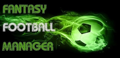 Fantaisie Football Manager - Applications sur l'AndroidMarket | Android Apps | Scoop.it