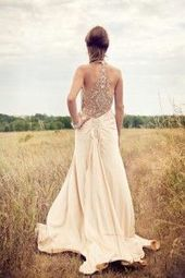Glamorous Vintage Wedding Dresses Options | Dresses | Scoop.it
