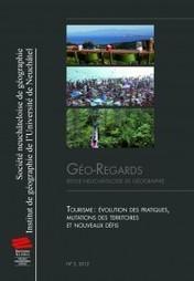 Tourisme : évolution des pratiques, mutations des territoires et nouveaux défis (Livre) | Tourisme vert | Scoop.it