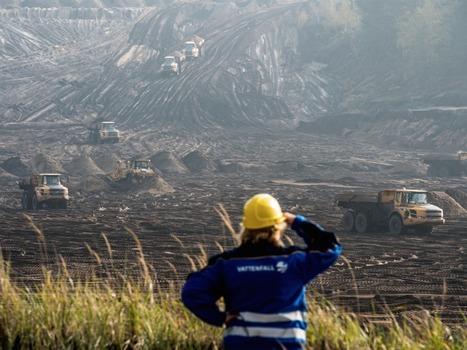 COP 22 : le Royaume-Uni et l'Allemagne prévoient leur sortie du charbon   Initiatives pour un monde meilleur   Scoop.it