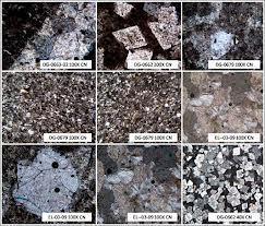 Sedimentos carbonatados | Sedimentología | Scoop.it