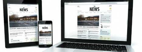 Dossier | Des e-mails 100 % lisibles | Marketing digital | Scoop.it