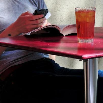 Job Recruiters Lack Mobile Edge, Study Says | Recruiter | Scoop.it