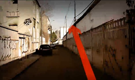 Défense d'afficher | Interactive & Immersive Journalism | Scoop.it