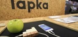 Lapka, le détecteur de fruits bio ! | Sécurité | Scoop.it