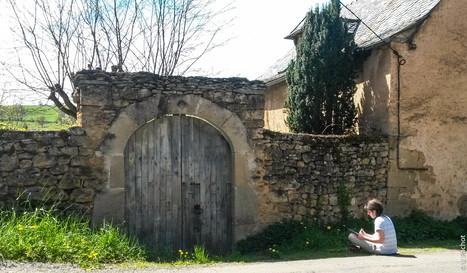 Une Rando 'croquis en Aveyron | L'info tourisme en Aveyron | Scoop.it