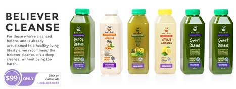 Get Online Juice Cleanse for the health   Ouri's Frui   Get  Best Juice Cleanse New York   Scoop.it