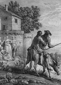 Chemin de Papier: Les meuniers de la Foye et l'ordonnance de 1790 | GenealoNet | Scoop.it