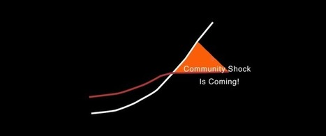 Community Shock Is Coming - Curagami | Marketing Revolution | Scoop.it