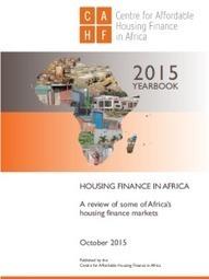 2015 Housing Finance in Africa Yearbook | Urban Development in Africa | Scoop.it