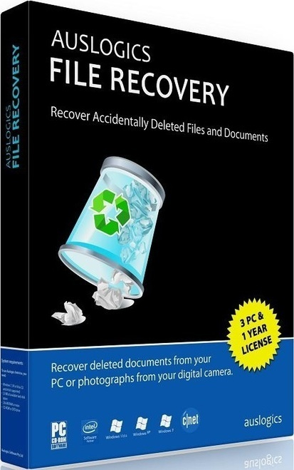 Auslogics File Recovery 7 Crack & License Key Download | Softwares | Scoop.it
