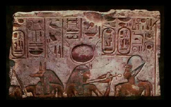 Egypt recovers stolen relief of Seti I from London | The Archaeology News Network | Kiosque du monde : Afrique | Scoop.it