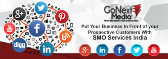 Put Your Business in Front of your Prospective Customers With SMO Services India | Web Design, Website Development & Digital Marketing Company | Scoop.it