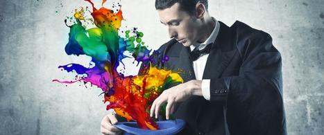 The Magic in Marketing Psychology | BrandMarketingPsychology.com | Scoop.it