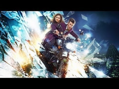 New Doctor Who Trailer - Impossible Sights, Supporting Cast And New Creatures   Sci-Fi   Scoop.it