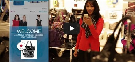 10 trends that will impact your mobile commerce strategy | Talking about Customer Experience | Scoop.it