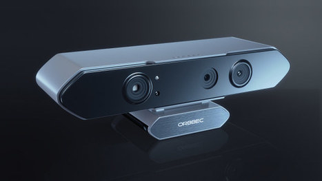 Orbbec Persee Android & Ubuntu Mini PC Comes with a 3D Camera and SDK (Crowdfunding) | Embedded Systems News | Scoop.it