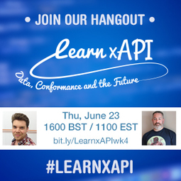 An Introduction to the xAPI | #LearnxAPI | MOOC | Learning Analytics in Higher Education | Scoop.it