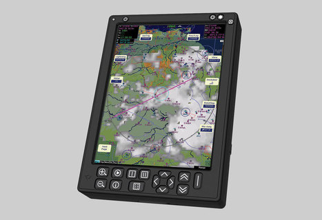 EFBs Remain a Key Product Line For CMC - Aviation International News | Electronic Flight Bag | Scoop.it