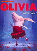 Olivia takes ballet (DVD video, 2010) [WorldCat.org]   Inference   Scoop.it