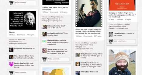 The Day We Rick Rolled Pinterest | Pinterest | Scoop.it