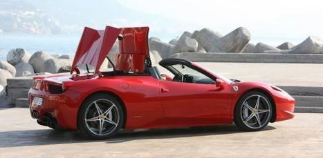Tips on Choosing Contract Hire Deals | Best Car Leasing Deals | Scoop.it