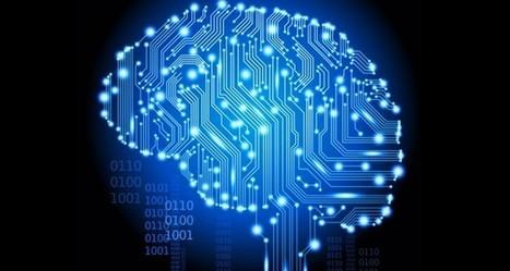 Internet, intelligence artificielle, robotisation : 2040, de l'homme augmenté à l'homme… dépassé ? | Post-Sapiens, les êtres technologiques | Scoop.it