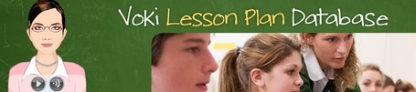 Lesson Plans with Voki | Bego's PLE on Eskola 2.0 | Scoop.it