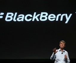 USA: BlackBerry 10 users in the US can now watch TV shows from PBS, Univision and Viacom | Content Marketing | Branded Entertainment | Scoop.it